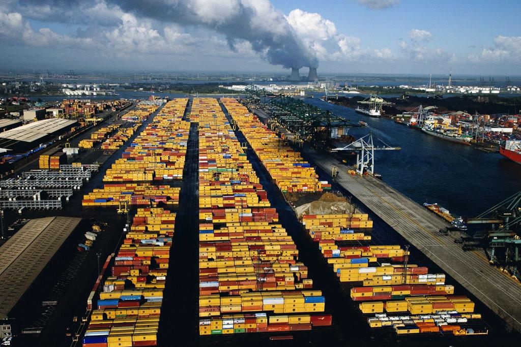 Br sil celtic saisie de plus d une tonne 500 de coca ne dans des conteneurs destination d - Port d anvers belgique adresse ...