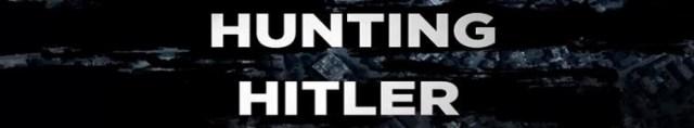 Hunting Hitler - Hitler's Plane