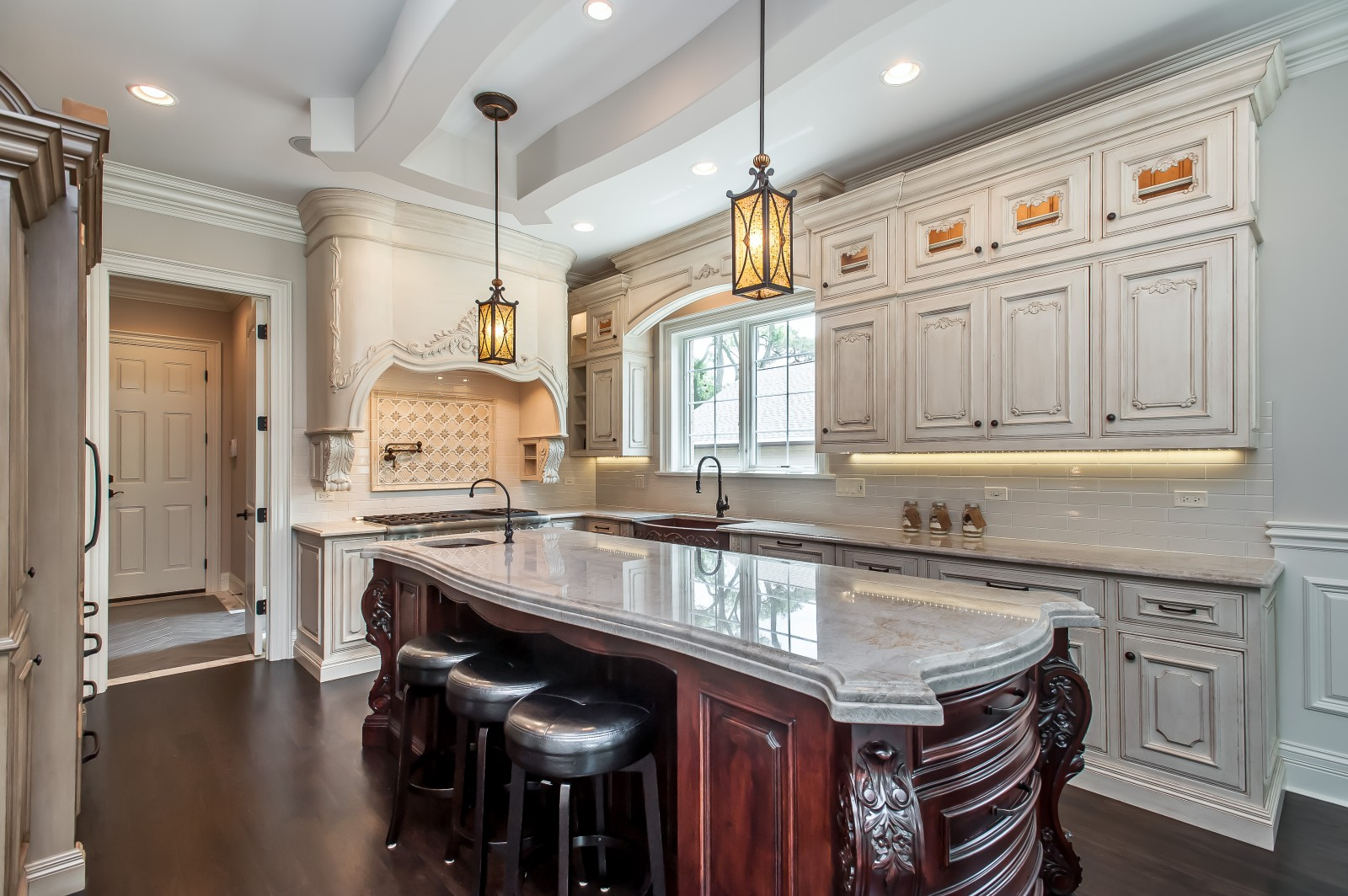 Ddk Kitchen Design Group Glenview Il Chicagoland Illinois Custom Home Builders Custom Home