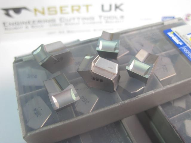 Iscar GFN 9 Inserts NSERT UK