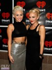 Miley Cyrus – See Through with Gwen Staffani
