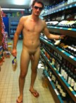nude wine selection