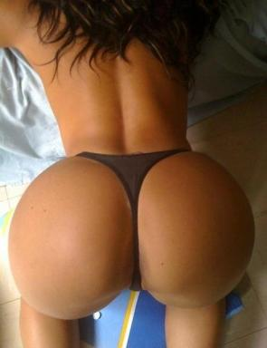 awesome thong