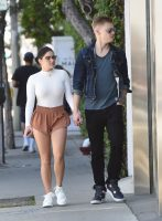 Ariel Winter Out in Beverly Hills – 4-8-17