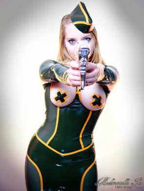 Latex Shooter