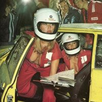 Sexy Racers