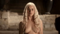 Emilia Clarke – game of thrones