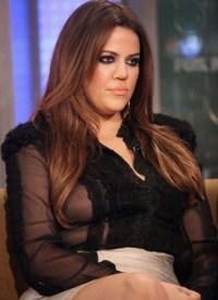 Kardashian knipple slip