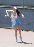 Imogen Thomas – Tennis!