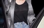 Miley Cyrus Has Awesome Big Nipples
