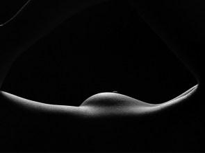 Breast curve