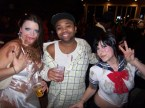 'asian bukkake and a cleveland steamer' costumes