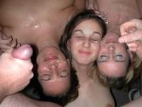 triple facial