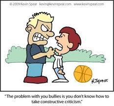 Gambar Kasus Bullying Di Sekolah Contoh Judul Skripsi Tesis Pendidikan Ptk Dll Bullying Oh Bullying…