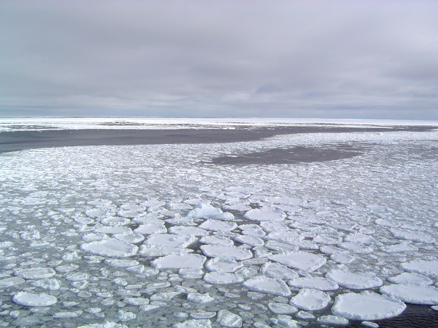 Quick Facts On Arctic Sea Ice National Snow And Ice Data