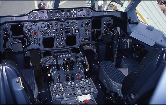 Airbus Iphone Wallpaper Airbus Beluga Cockpit