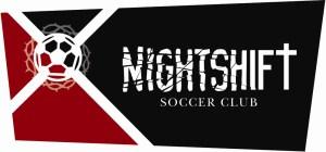 NightShift Soccer logo