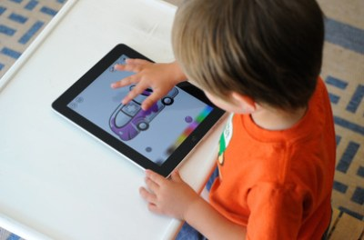iPad, iPhone, iPod Touch Apps to Teach Kids Social Skills - North Shore Pediatric Therapy