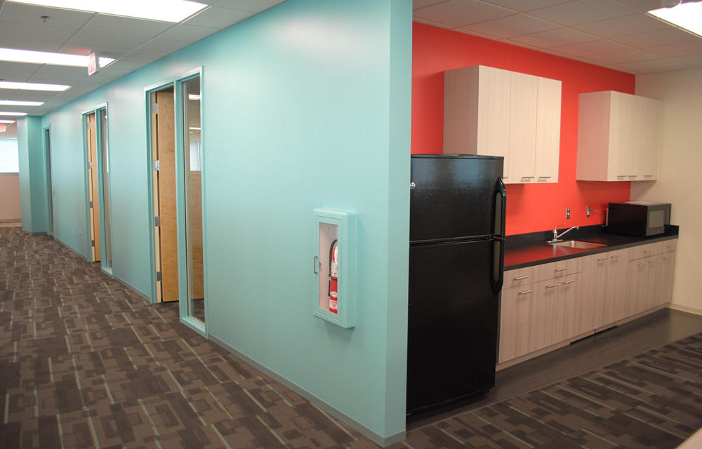 Medical Office Build-Out \u2013 Mazzuca Contracting