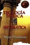 Teología biblica y sistemática, Myer Pearlman