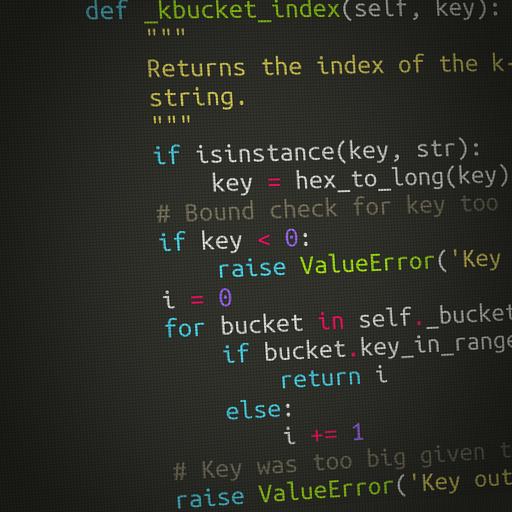 code cv