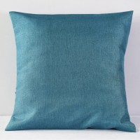 Turquoise Western Pillow - Nage Designs