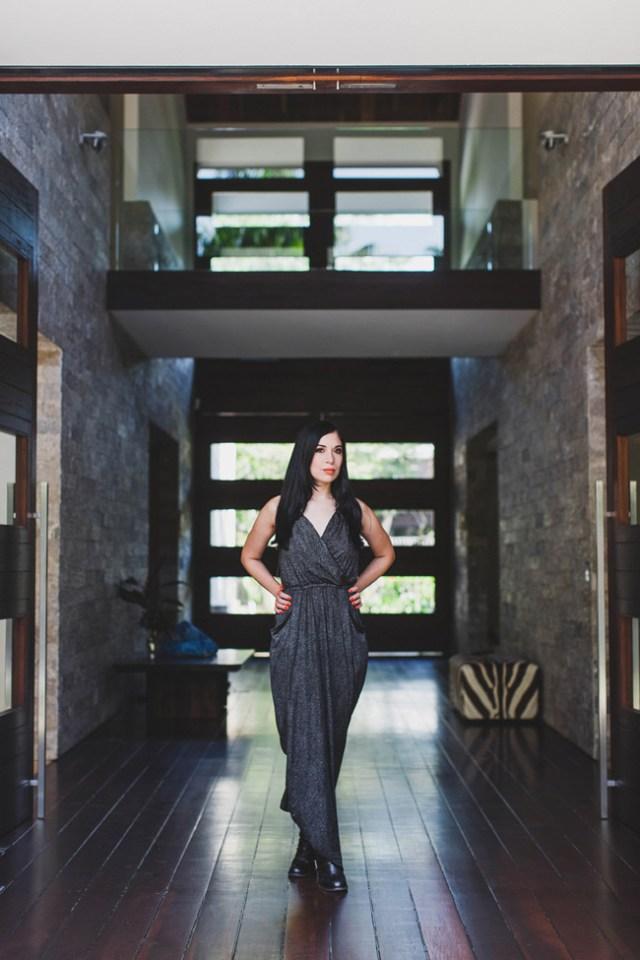 Nubby Twiglet   Port Douglas: Lady Of The Manor