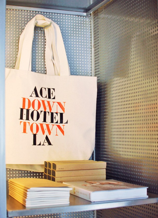 Nubby Twiglet | Ace Hotel Downtown Los Angeles