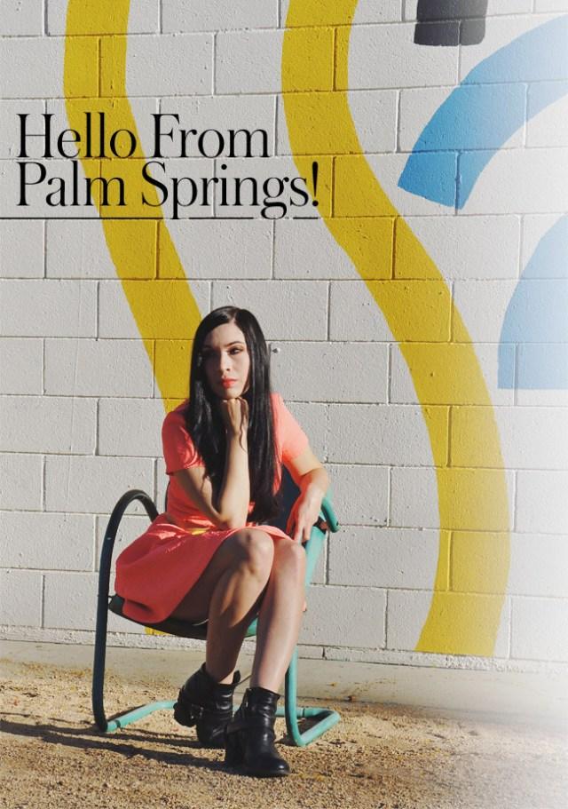 Nubby Twiglet | Palm Springs Style