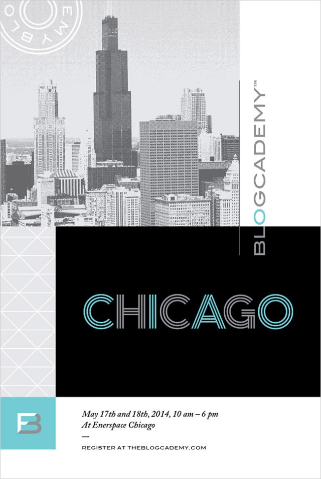 The Blogcademy | Chicago