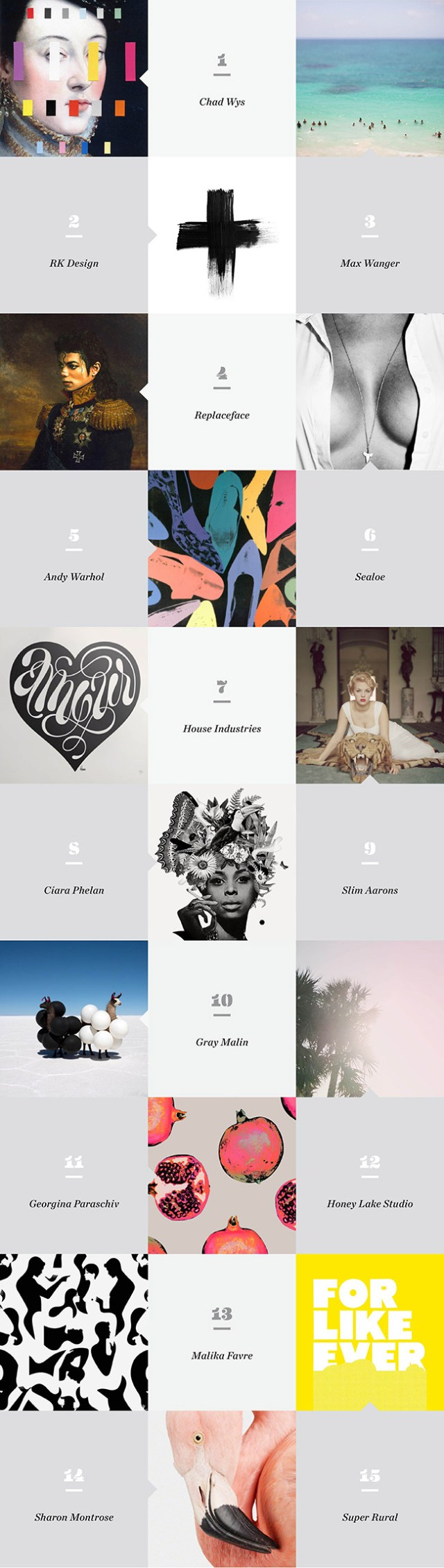 Nubby Twiglet | Anatomy Of An Office #2: 15 Awesome Artists To Cover Your Walls!