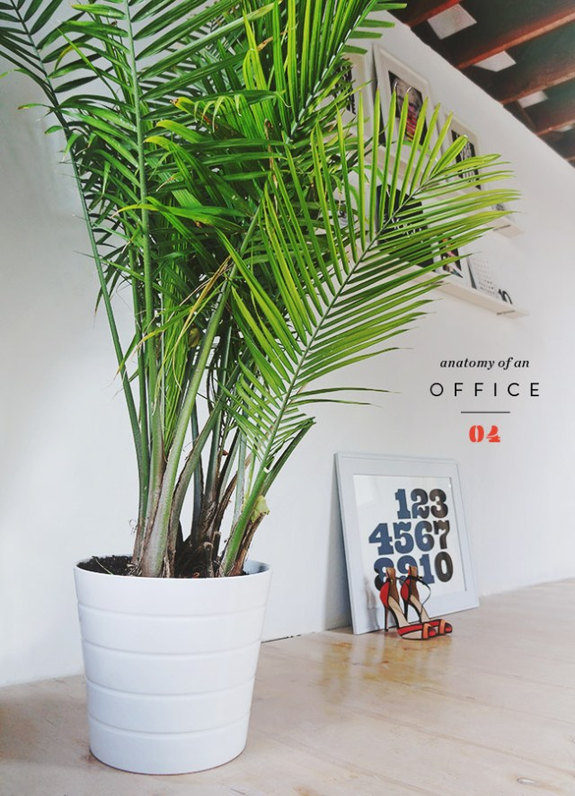 Nubby Twiglet | Anatomy Of An Office #4: The 5 Benefits Of Having A Creative Workspace Outside Of Your Home