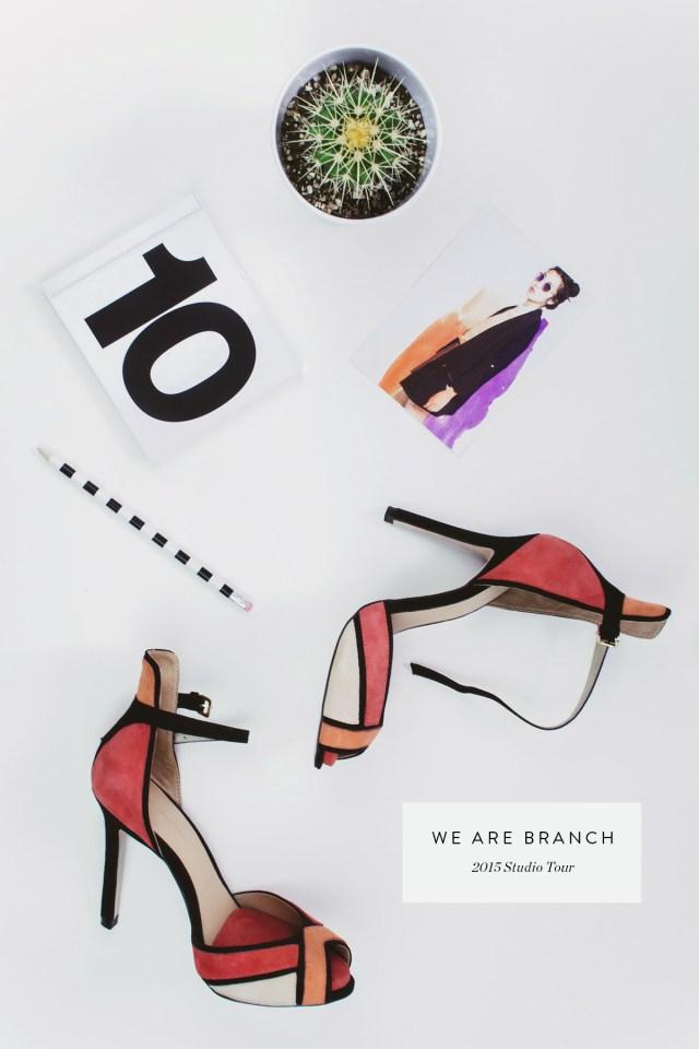 Nubby Twiglet | Branch Studio Style