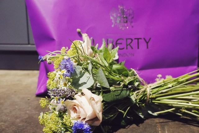 Nubby Twiglet | Liberty London