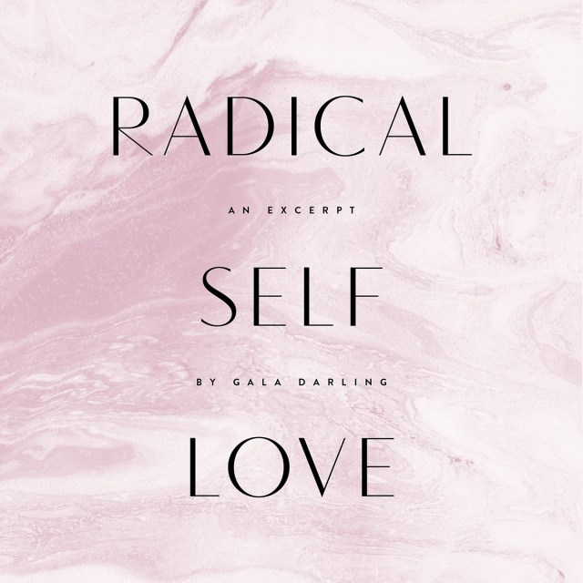 Branch | Gala Darling: Radical Self Love Coven Almanac