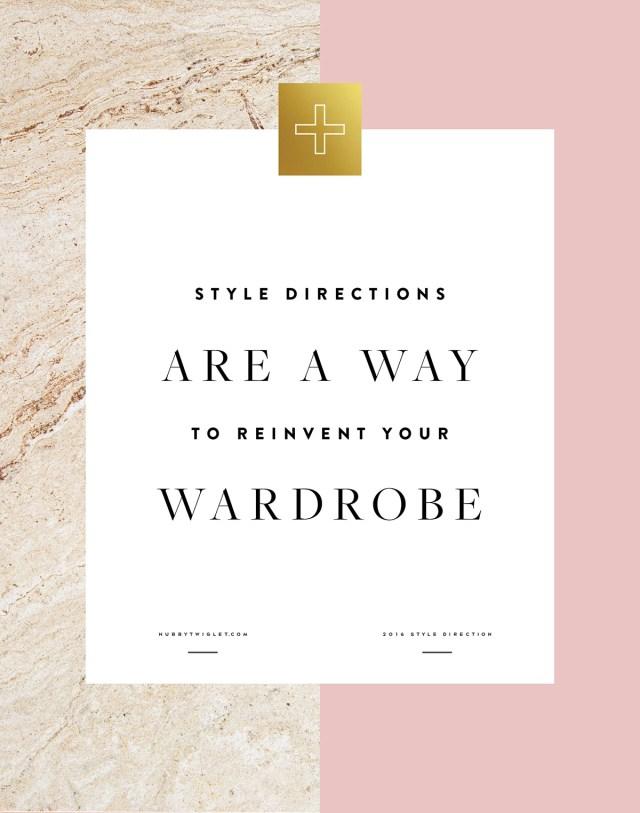 Nubby Twiglet | Summer 2016 Style Direction: Avant Garde Desperado