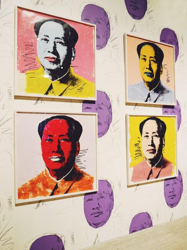 Nubby Twiglet | Portland Art Museum: An Andy Warhol Retrospective