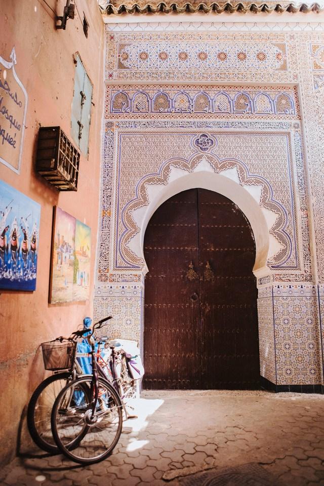 Nubby Twiglet | Mini Guide to Marrakech