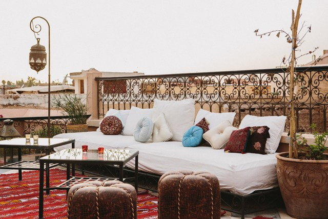 Nubby Twiglet | Mini Guide to Marrakech