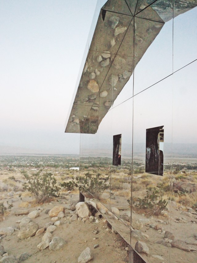 Nubby Twiglet | Doug Aitken Mirage Palm Springs