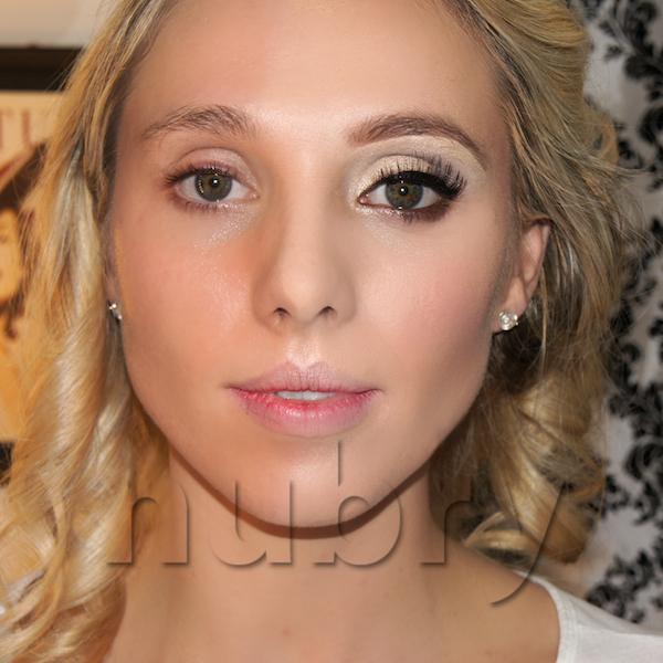 Gretchen Hackmann Miss California 2013 How To Do Pageant Makeup