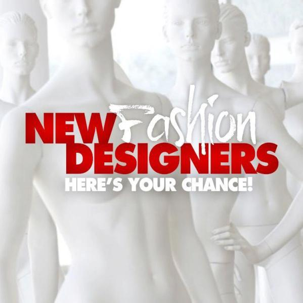SINGER22 is looking for up and coming fashion designers - it could be you!