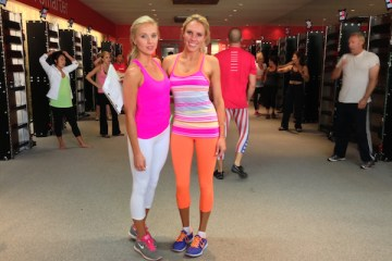 Fitwall Workout Party Recap In La Jolla And Sweepstakes Winner