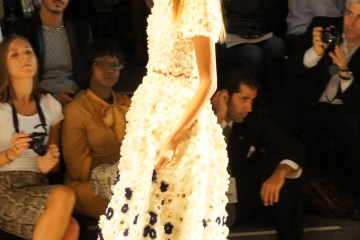 Noon By Noor Shows Small Midriff Without Skin Including Peplum Tops