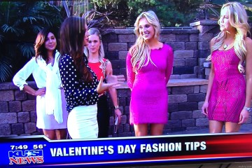 What To Wear On Valentines Day For Different Dates 4