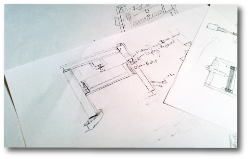 Design  Build 32-Ton Automated Hydraulic Press Brake \u2013 Nuclear