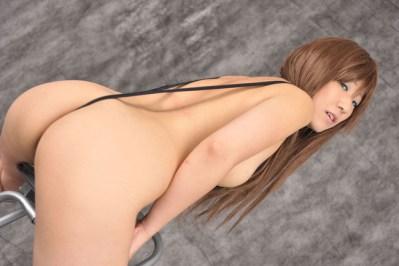 【ヌード画像】女の子の美尻が綺麗すぎてむしゃぶりつきたくなるw(32枚)