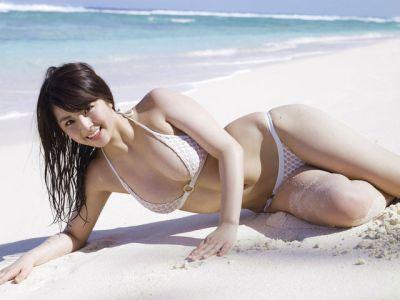 【ヌード画像】柳ゆり菜のムチムチボディなセクシー画像(30枚)