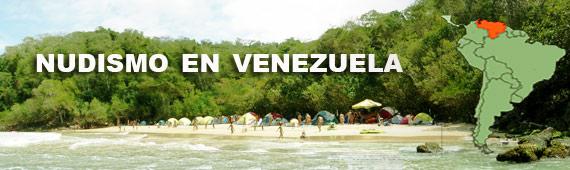 Nudismo en Venezuela