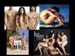 Vergüenza o miedo al nudismo: Autoestima